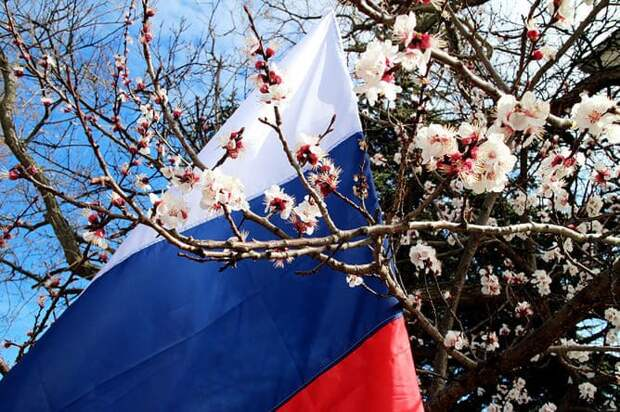 Русская весна повторится, и уже скоро - политолог