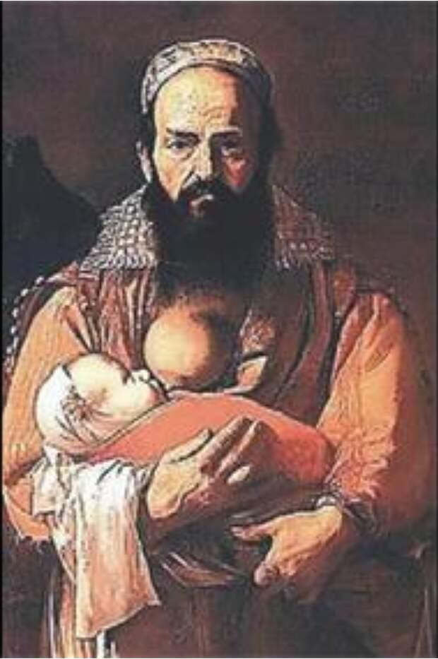 Бородатая Кончита Вурст