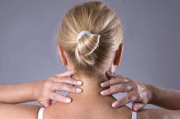 Болезнь, «сидящая» на шее. Как связаны остеохондроз и гипертония?