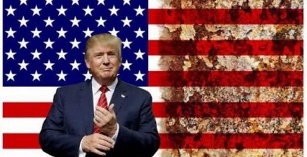 Трамп готов пожертвовать тысячами жизней, чтобы не терять свое состояние