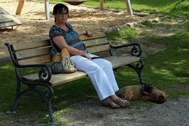 Татьяна любила тишину и была рада, что сын редко привозит к ней внуков. Но спустя год поняла, как ее наказала невестка