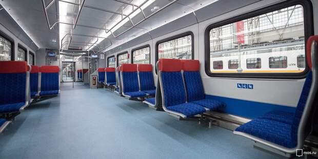 На станции «Савеловская» установили автоматы для бесконтактной покупки билетов