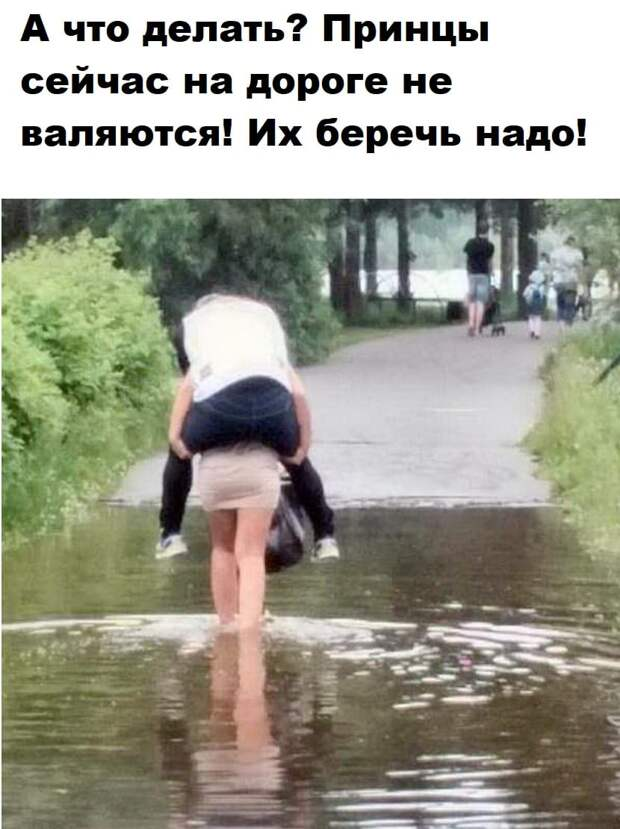Олег, с утра опохмелившись, вдруг вспомнил, что вчера не пил