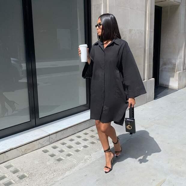 Стильные приемы, как выглядеть дорого в обычной одежде