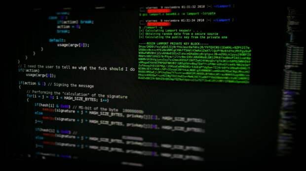 США и Британия обвинили ГРУ в организации хакерских атак по всему миру