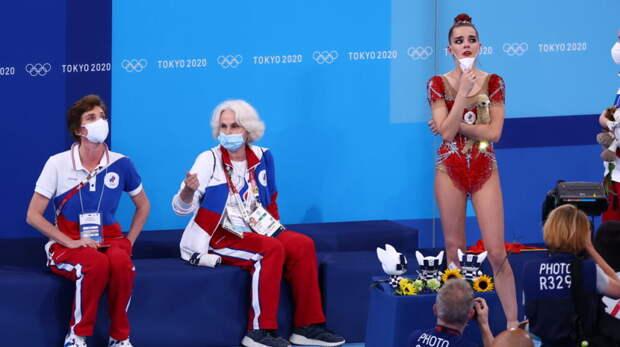 Слёзы Дины Авериной — главная трагедия Олимпиады: Нас всё-таки наказали...