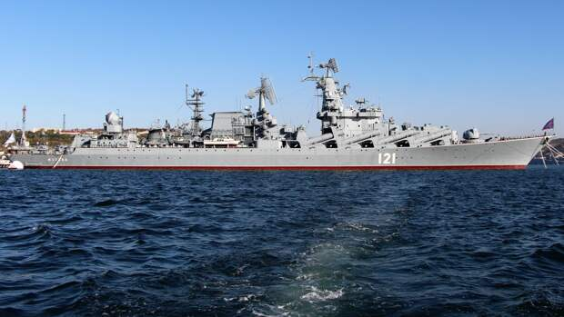 """СМИ рассказали о российском """"убийце авианосцев"""" и кораблях НАТО в Одессе"""