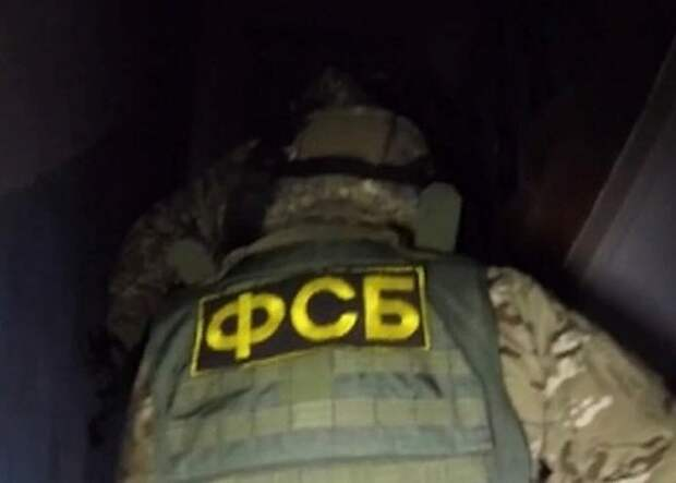 В Чувашии силовики обнаружили тайник с самодельными взрывными устройствами