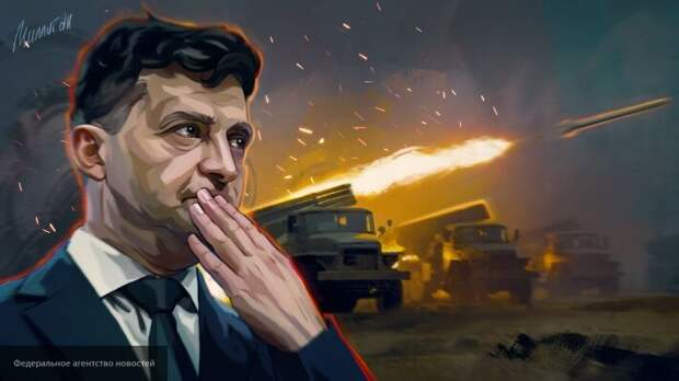 Экс-депутат Олейник объяснил, кому выгодны обстрелы Донбасса со стороны ВСУ