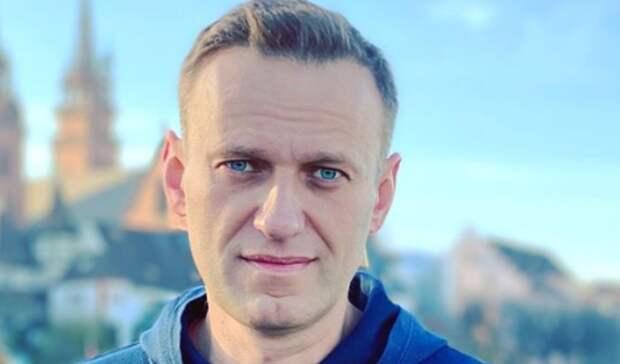 Московский областной суд оставил под арестом Алексея Навального