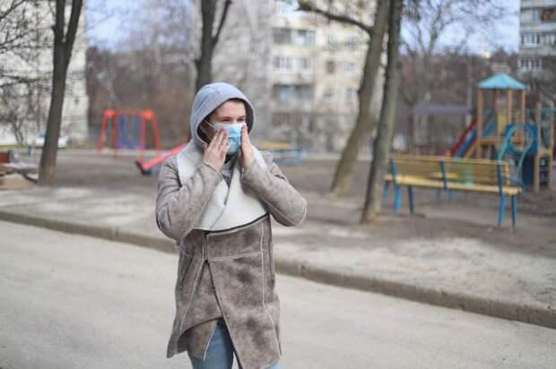В ближайшее время в Крыму увеличится количество больных коронавирусом