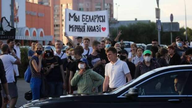 Беларусь. Что будет, если оппозиция свалит Лукашенко?