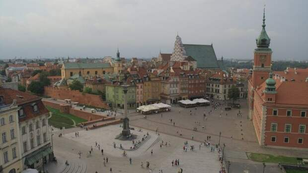 Хавич: Главная цель Польши — навредить РФ, а не захват Украины и Белоруссии