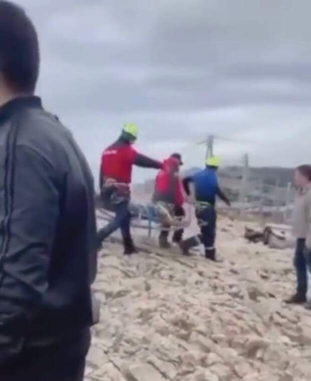 В Крыму мужчина покончил с жизнью, сбросившись с Ай-Петри