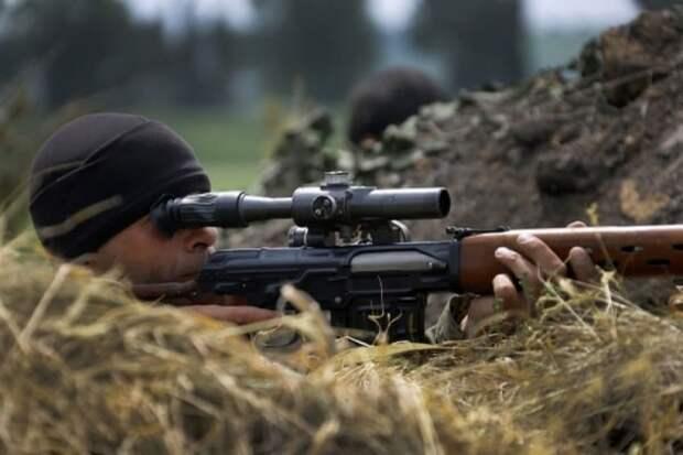 Донбасс: кто-то очень меткий лишает ВСУ дорогой техники и уничтожает боевиков (ФОТО)
