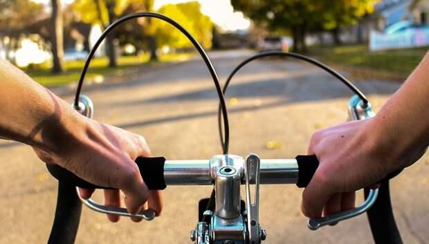 Полицейские разыскивают причастных к серии велосипедных краж в Климовске