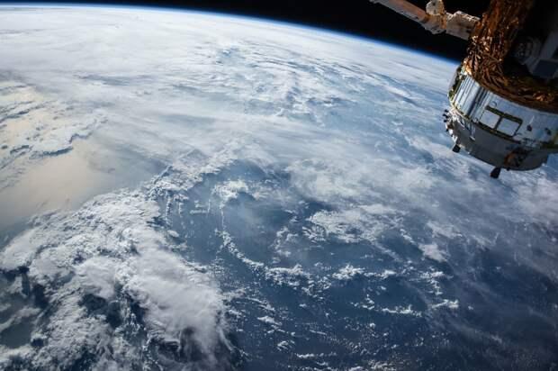 Систему «Млечный Путь» по отслеживанию опасного космического мусора создадут в России
