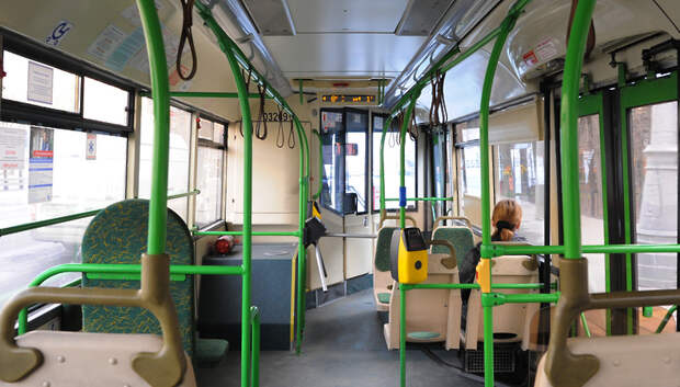 В Подмосковье могут повысить уровень конкуренции в сфере общественного транспорта