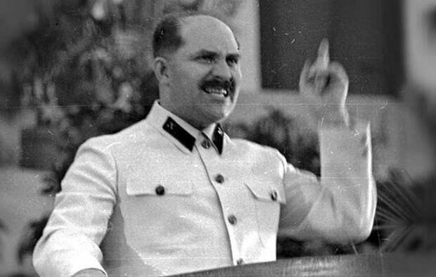 Только он смог дожить до 90-х годов. Как он отреагировал на развал СССР