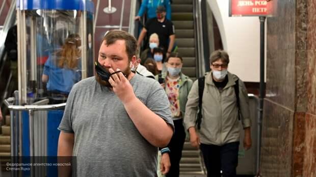 Пандемия коронавируса: самое важное за 21 июня