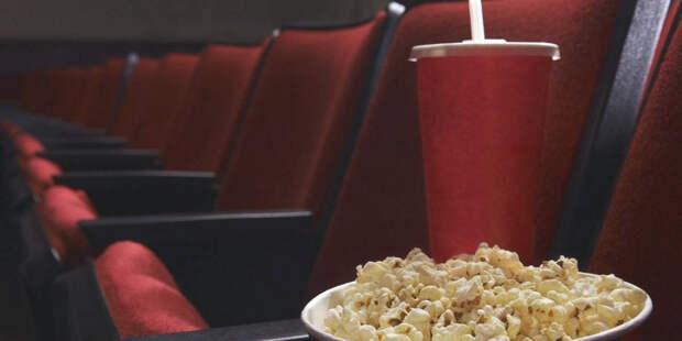 Названы самые ожидаемые фильмы в предстоящие праздники