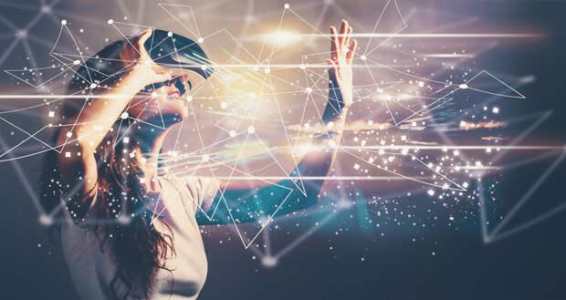 Технологии, которые нам обещали и которые должны существовать к настоящему времени