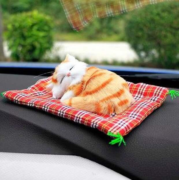 Подборка забавных и оригинальных товаров для авто с AliExpress