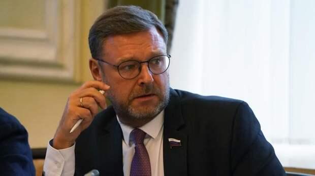 В Совете Федерации оценили позицию США по разоружению