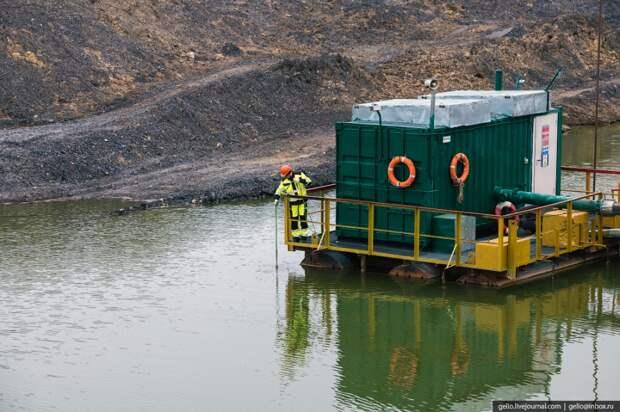 Месторождение Майское — добыча золота на Чукотке