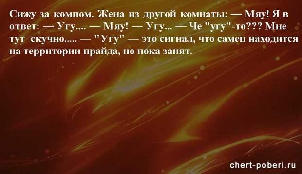 Самые смешные анекдоты ежедневная подборка chert-poberi-anekdoty-chert-poberi-anekdoty-25150303112020-5 картинка chert-poberi-anekdoty-25150303112020-5