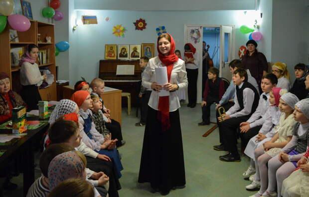 Олег Антосенко: в Москве ввели в строй гостиницу с воскресной школой