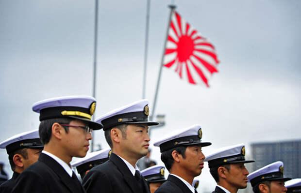 Япония  вступила в  восточное НАТО. 294228.jpeg