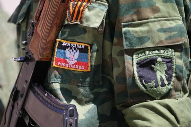 Названы причины нового этапа вооруженного противостояния в Донбассе