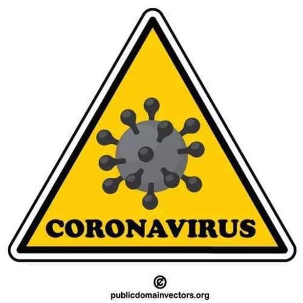 Предупреждающие таблички по коронавирусу. Подборкаchert-poberi-tablichki-koronavirus-52570217102020-1 картинка chert-poberi-tablichki-koronavirus-52570217102020-1