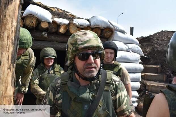 «Поднять руки и сдать позиции?»: военные ДНР не допустят интеграции Донбасса в Украину