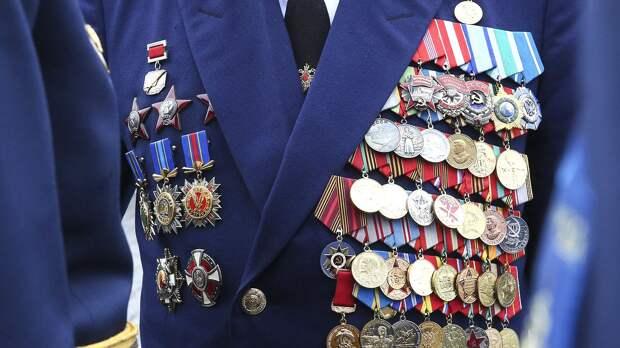 Честь и достоинство ветеранов Великой Отечественной войны защитили через поправки в УК