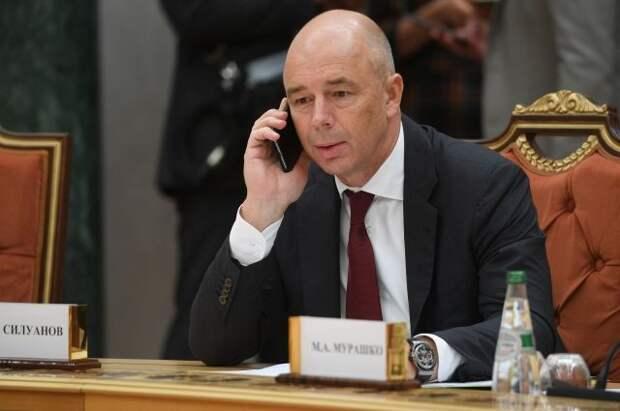 Силуанов возглавил наблюдательный совет Сбербанка | Компании | Деньги |  Аргументы и Факты