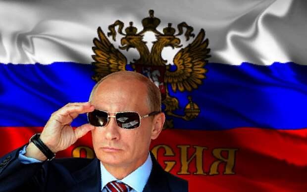 Путин – Западу: Боимся простудиться на ваших похоронах