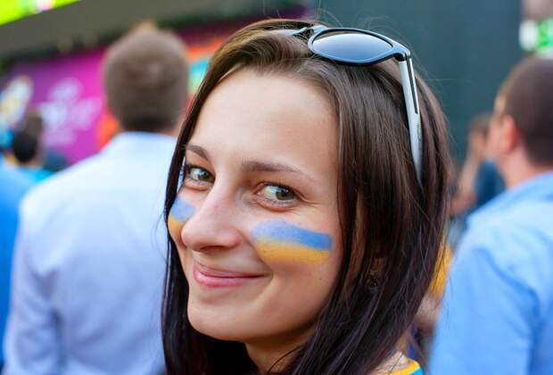 Украинцы в соцсетях массово общаются на русском, игнорируя родной язык