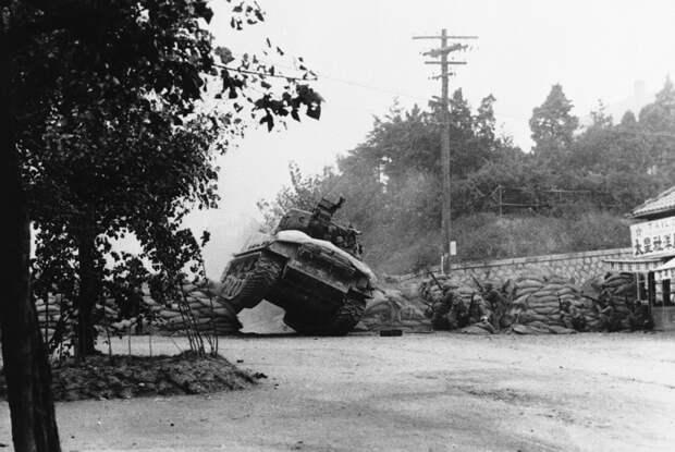 k23 1007 46 впечатляющих снимков Корейской войны