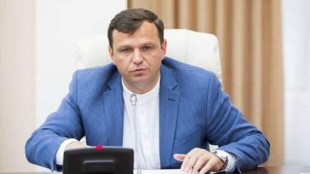 Нэстасе: Отставка молдавского правительства— вопрос решенный