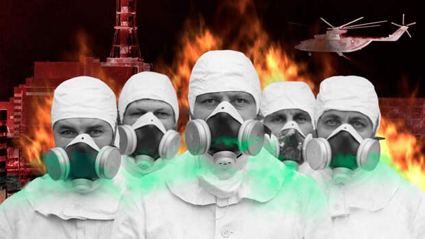 Самые страшные промышленные катастрофы советской эпохи