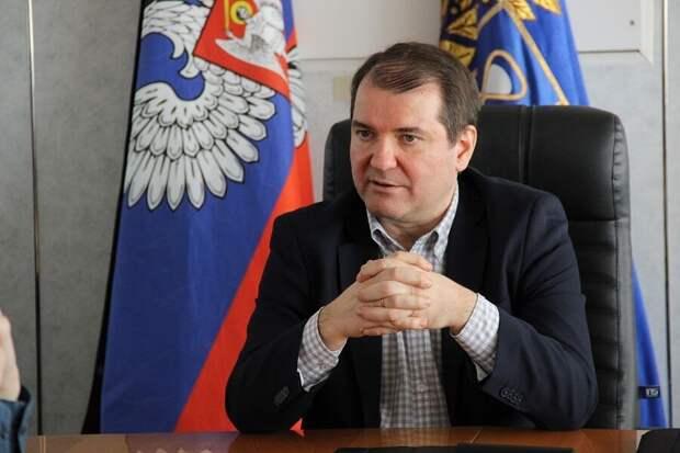 Корнилов с иронией оценил призыв Украины к России «прекратить огонь в Донбассе»