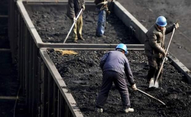 Из-за АЭС наскладах украинских ТЭС перед морозами нехватает угля