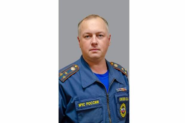 В Твери задержан заместитель начальника Главного управления МЧС