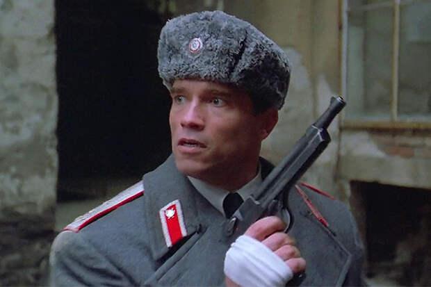 Легенда в погонах. Бесстрашный майор дал бой тольяттинским бандам 90-х