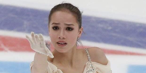 Роднина осудила Загитову и предложила вывести ее из состава сборной