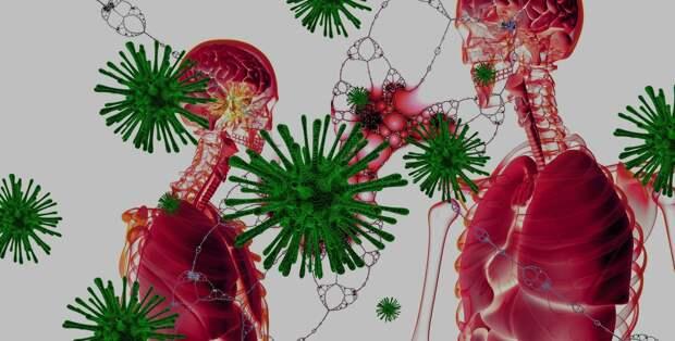 Новый заболевший коронавирусом выявлен в Крыму