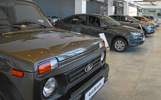 Lada ответила на вопросы читателей «За рулем» - новые моторы и доработки