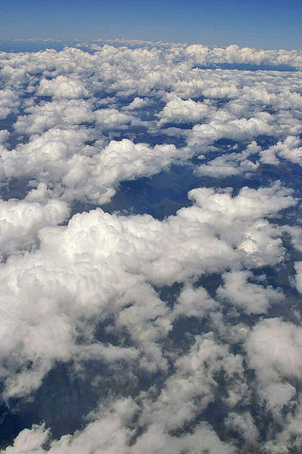 Файл:Cumulus mediocris.jpg